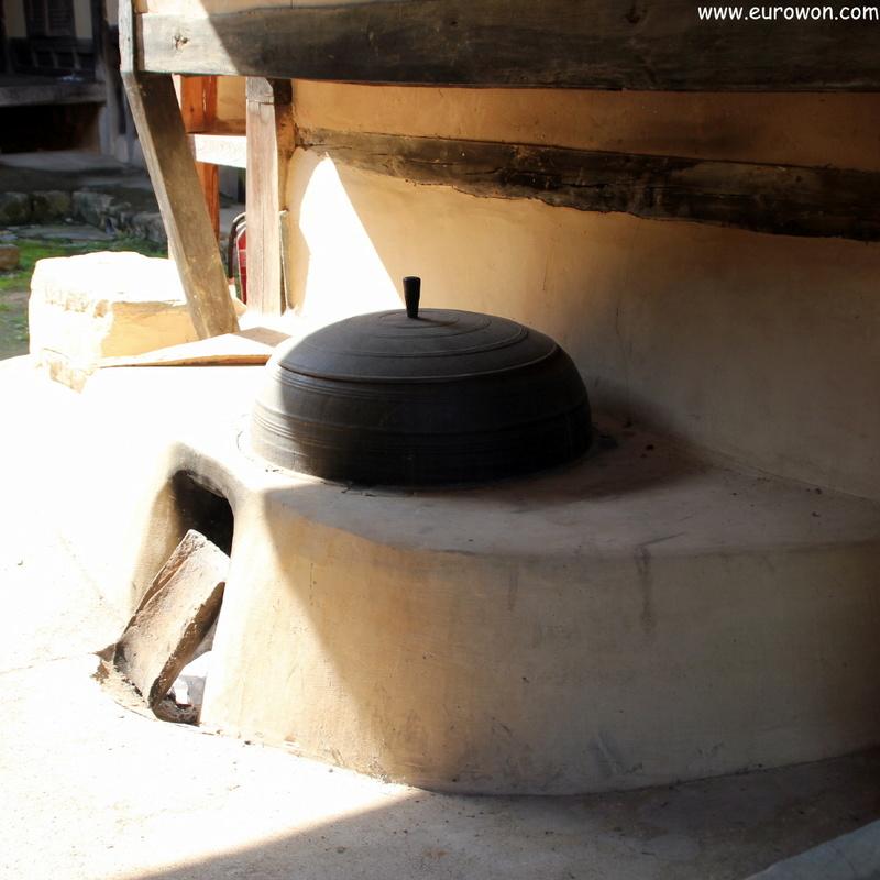 Descripción Casa de Clary  Cocina11