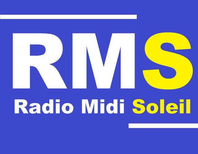 LOGO DE RMS Radio Midi Soleil Rmsrad10