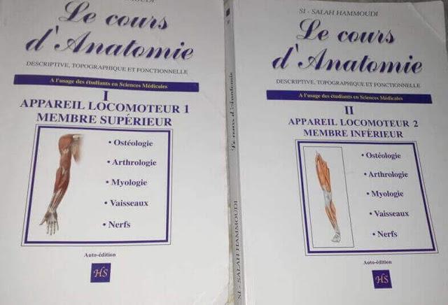[anatomie]:livre Anatomie des membres supérieurs Pr si Salah Hammoudi PDF gratuits - Page 5 14393310