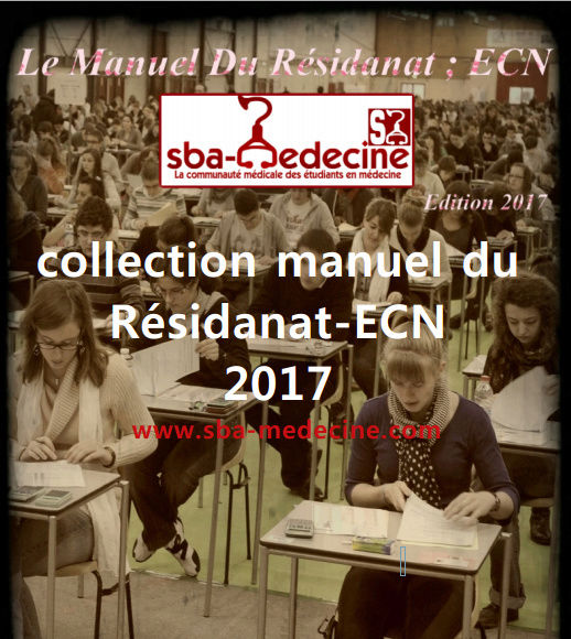 [collection]: manuel du Résidanat-ECN 2017 pdf gratuit - Page 15 Collec10