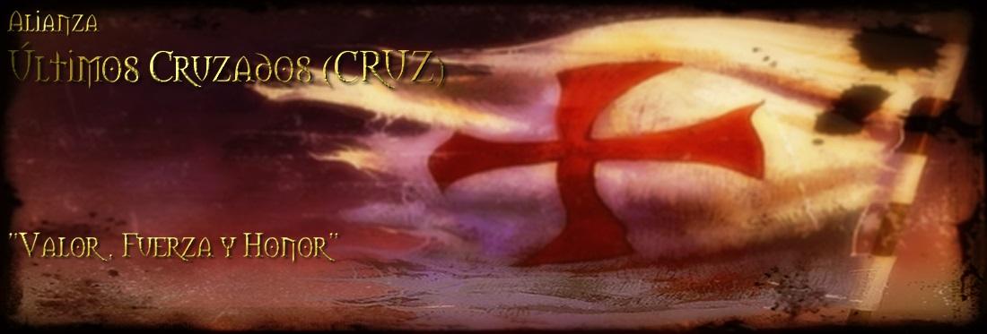 Alianza Ultimos Cruzados (CRUZ)