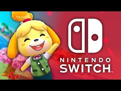 [E3 2017] Animal Crossing: aucune annonce ! Hqdefa10