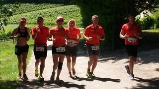 Concoeur Marathon relais 20170622