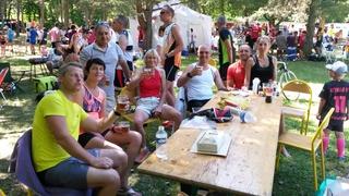 Concoeur Marathon relais 20170624