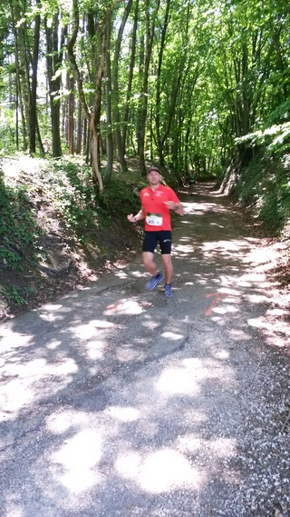 Concoeur Marathon relais 20170625