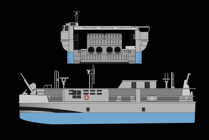 Navire SM 1136px10