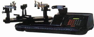 Macchina incordatrice premium stringer 3600 con motore a trazione lineare  wyse 2086 Pacifi10