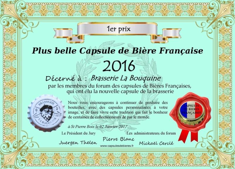 Remise du diplôme premier prix 2016 à la Bouquine 2016_d11