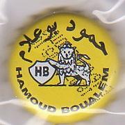 Nouveau logo Hamoud Boualem Hamoud11