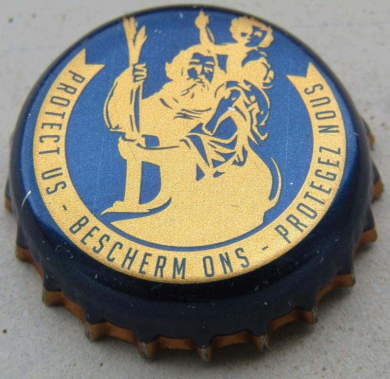 De 'Proef' Brouwerij - Andelot Lochristi-Hijfte Belgique Img_1049