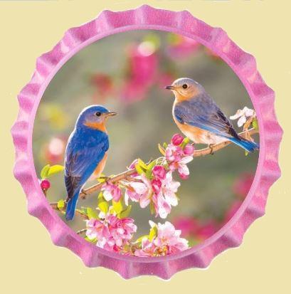 """Jeux thématique """"Le printemps des arbres et des fleuraisons"""" Toshik10"""