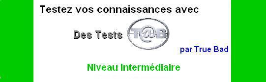 Testez vos connaissances sur la T@b Test_i10