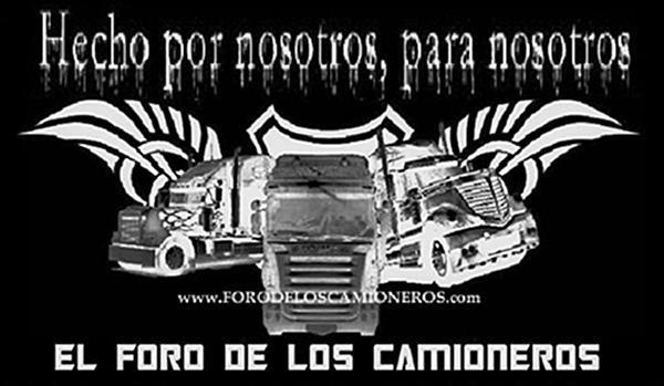 Foro De Los Camioneros