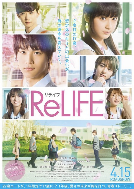 ReLIFE Relife10