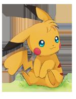 Poké-Maniak Pikach12