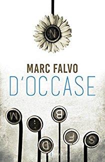 [Falvo, Marc] D'Occase 410mw510