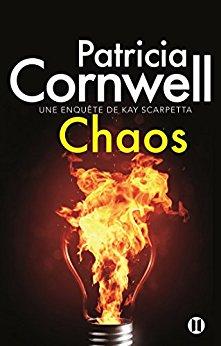 [Cornwell, Patricia] Kay Scarpetta - Tome 24: Chaos 417slb11