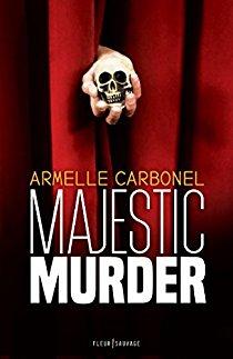 [Carbonel, Armelle] Majestic Murder 4194eb10