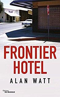 [Watt, Alan] Frontier Hotel 51fb2q10