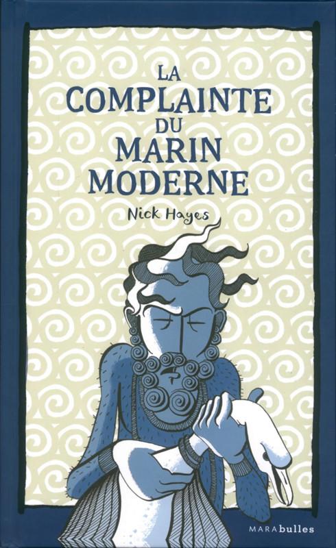 La complainte du marin moderne [Hayes, Nick] Album-10