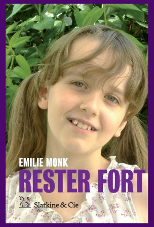 [Monk, Emilie] Rester fort Book-011