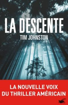 [Johnston, Tim] La descente La_des10