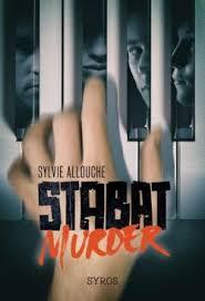 [Allouche, Sophie] Stabat Murder Stabat10