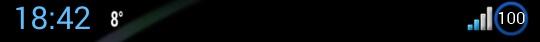 [CUSTOM][4.4.2] Pyrana V27 I9505XXUFNA1 Aroma - V28 NA5 - V29 Batt10
