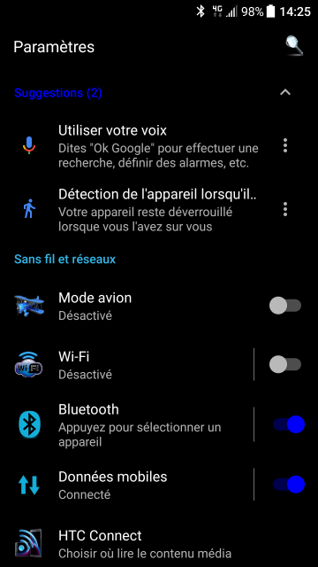 [ROM HTC 10] Pyrana Rom Oreo OR8 0.02 Aroma 02/02/2018 - Page 6 Screen23