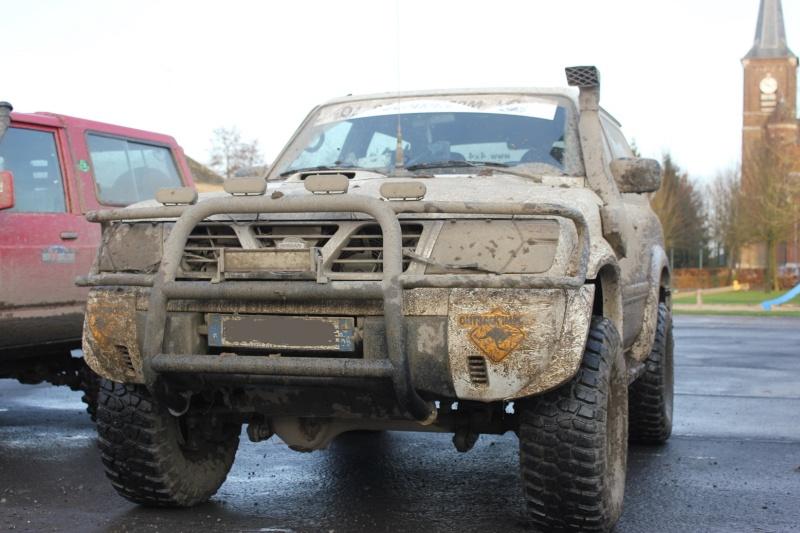 Nissan patrol Y61 TD6 SE !!!  Img_9814