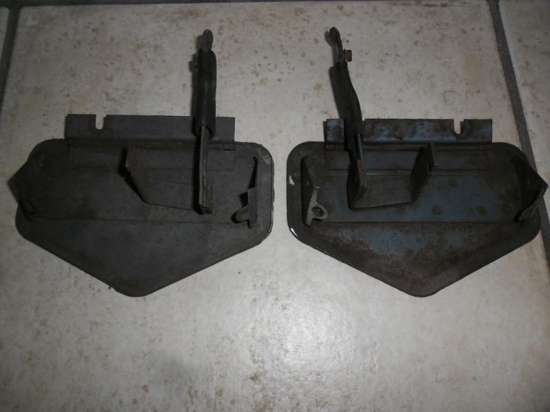 trappes de ventilation cox split 1951-52 Trappe11