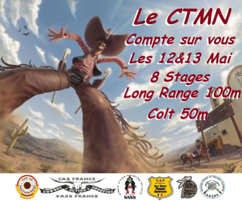 Le CTMN c'est parti Ctmn10