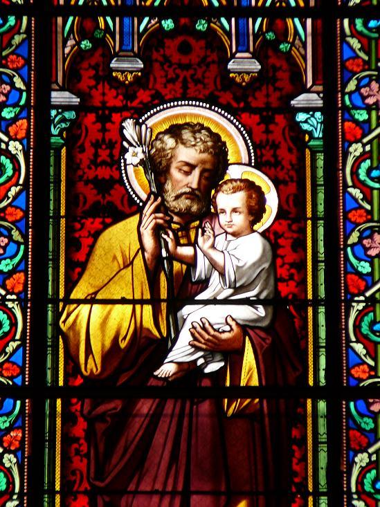 Fête de Saint Joseph  Saint_10