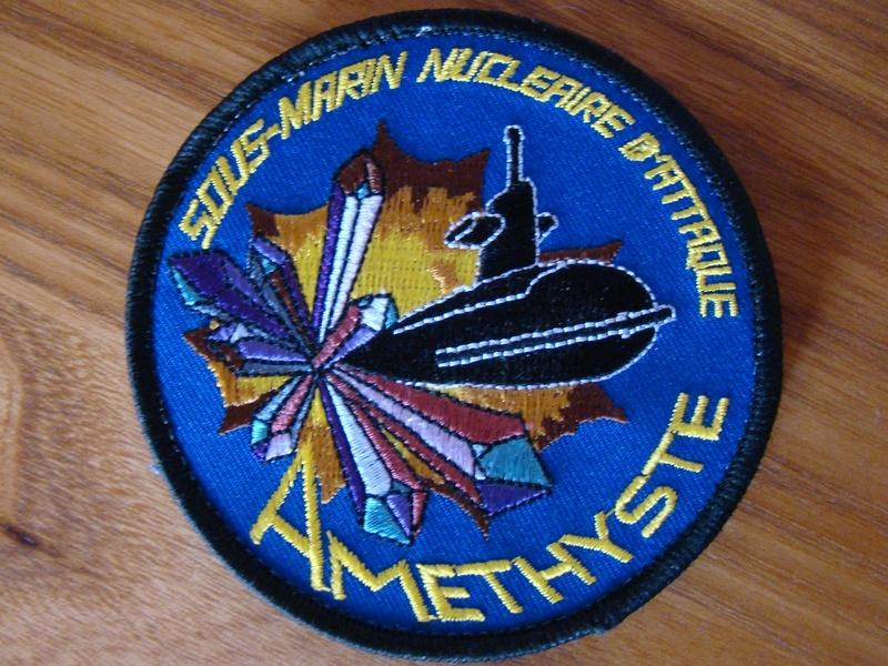 Ma collec. patchs Marine Nationale : sous-marins , cdo etc. - Page 6 Dsc05810