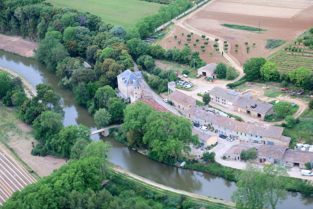 Demi-tour de France en hélicoptère Robinson R44 Img_0144