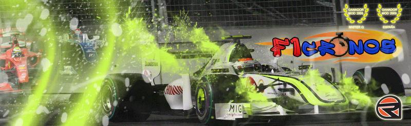 Liga F1 Cronos