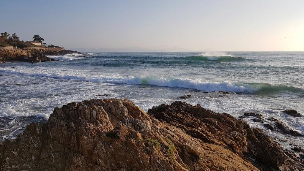 SURF ou nav en FOIL pres de Nice / Frejus? 20190215