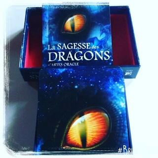 La sagesse des dragons 16648910