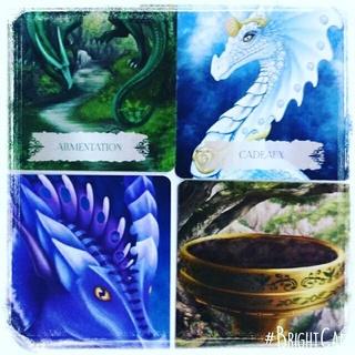 La sagesse des dragons 16684010
