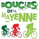 BOUCLES DE LA MAYENNE  -- F --  01 au 04.06.2017 Boucle17