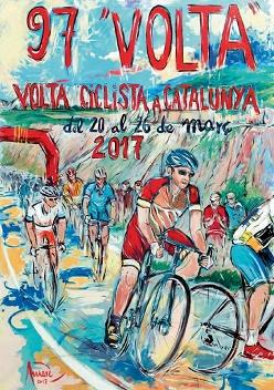 VOLTA A CATALUNYA  --SP--  20 au 26.03.2017 Catalu10