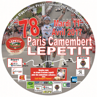 PARIS CAMEMBERT LEPETIT  -- F --  11.04.2017 Paris_11