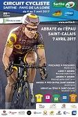 CIRCUIT DE LA SARTHE  -- F -- 04 au 07.04.2017 Sarthe12