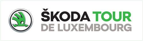 SKODA TOUR DE LUXEMBOURG  -- 31.05 au 04.06.2017 Skoda_12