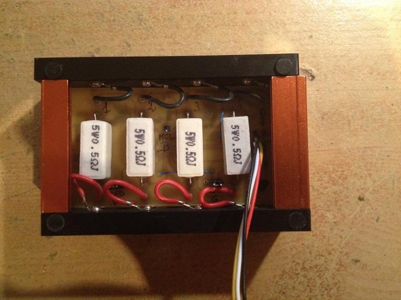 Une nouvelle electronique pour stand de décharge PN Img_2314