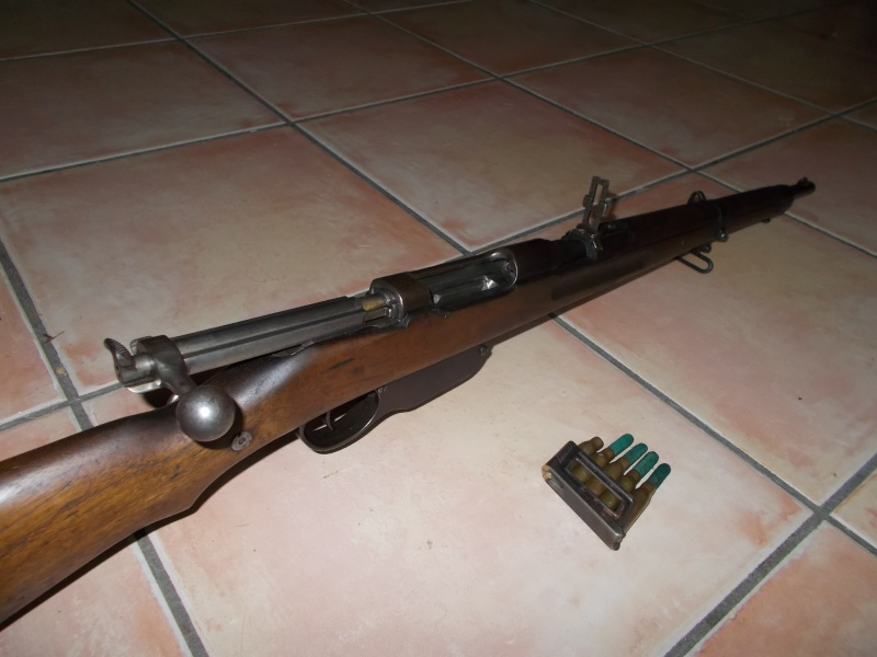 carabine steyr M95 Dscn0510