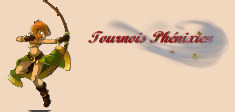 Les Larmes Du Phenix - PhénixHome Tourno10