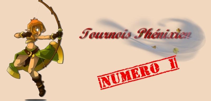 [Lancement] Tournois numéro 1 Tourno12