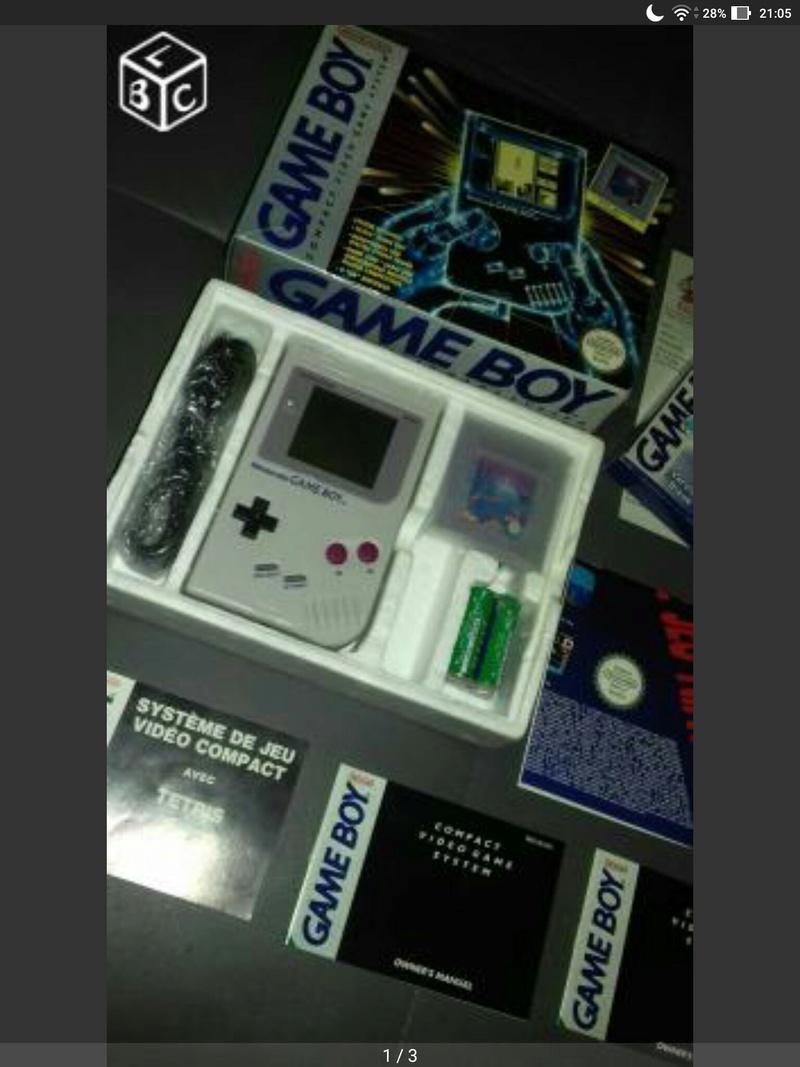 Les jeux méconnus de la Game Boy  - Page 11 Screen11