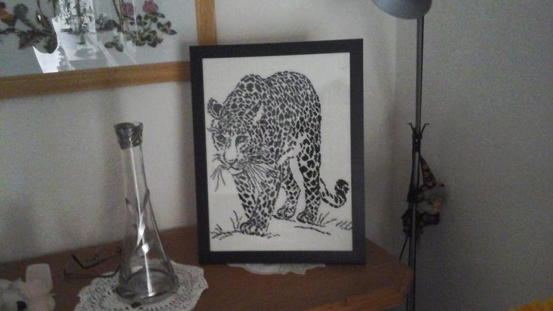 leopard fini 32933113